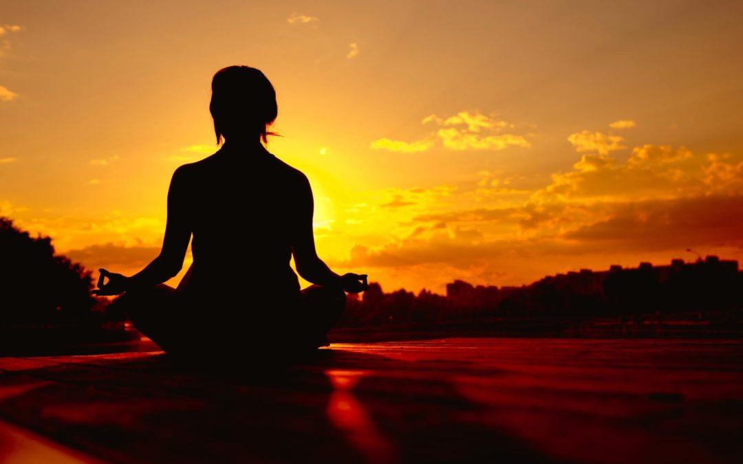 O Insight vem de uma mente tranquila