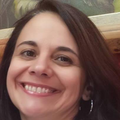 Joana D'Arc Ribeiro