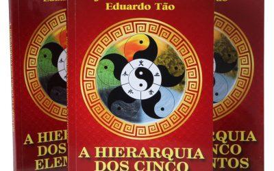 A hierarquia dos cinco elementos: O livro